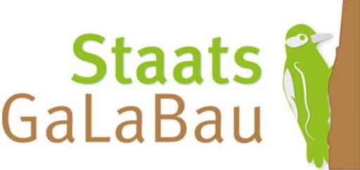 Staats Galabau - Stubbenfräsen